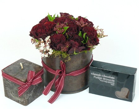Adore Romantic Gift Set