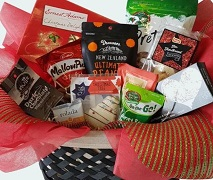 Christmas Picnic Hamper Auckland Delivery