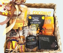 Celebration Kete Gift Basket