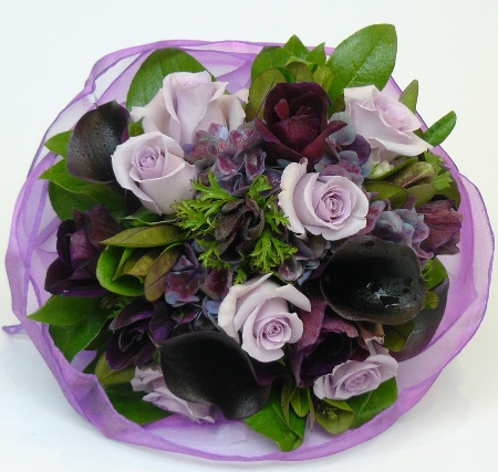 Viola Posy - FREE Delivery in Auckland